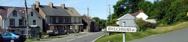 Bwlch Mawr