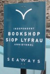Seaways Bookshop Fishguard