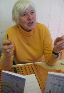 Patricia Watkins