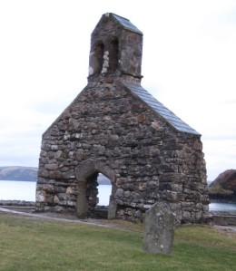St Brynach's Church 2