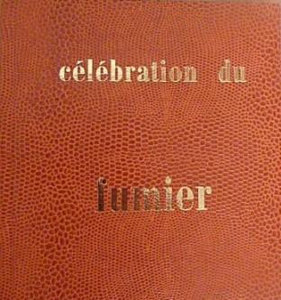 Celebration du Fumier
