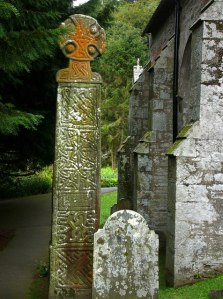 Nevern Cross (photo Chris Gunns)