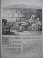 Pilgrim's Progress In Welsh page 1