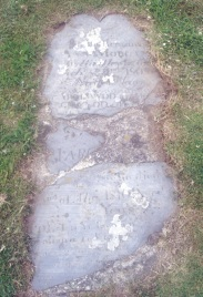 _ _ _ _ _ _ _the Remains o _ ANN MORGAN _ _ this Parish who di_ _ _ _rch. ve 2nd 1809 Aged 19 Years Yr ARGLWYDD a roddodd ARGLWYDD a ddyg _ _ _ _ _ _ _ _ _ _ _ _ _ _ __ _ _ M ARG _ _ _ _ _ _who died 2nd of May 1810 Aged Years _ _ _ _ _ _ _ Yr hwn a n_ _ _ _ _ _ _ _allan o feddi _ _ _ _ _ _ _ _ _ ymm_ _ _ _ _ _ _ _ _ _ _ _ _ _ _ _ _ _ _ _ _ _oi anwyl _ _ _ (Stonemason's style is flowery italic lines)