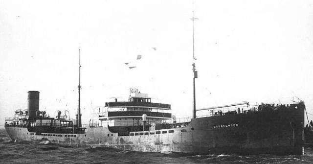 Laurelwood- built 1929
