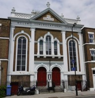 The Borough Welsh Congregational Chapel (5)