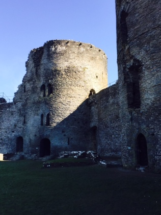 Cilgerran castle (evan) 2