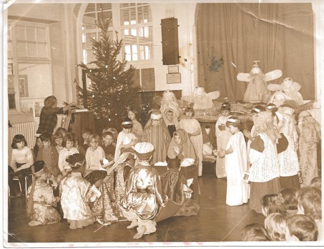 Joseph Lancaster Infants School