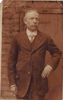 Wilhelm Heinrich Friedrich Berning - great grandfather-3